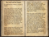 The Wolf and the Dragon