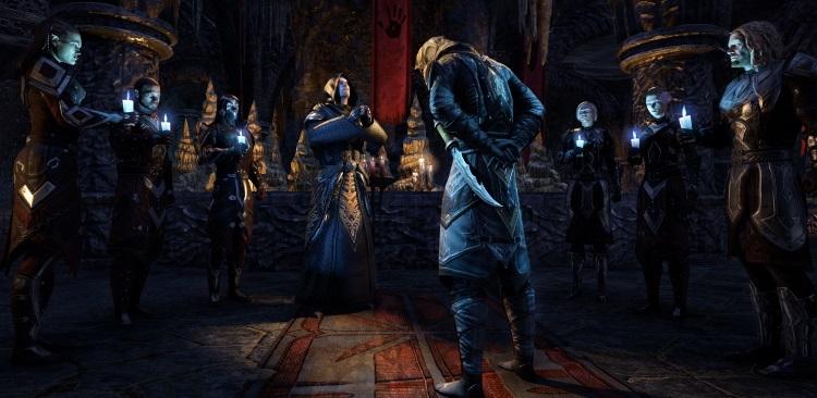 Dark Brotherhood (Online Faction)