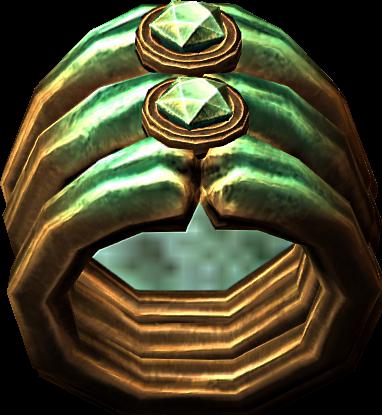 Кольцо гаргульи