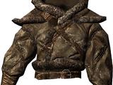 Skaal Coat