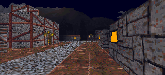 Торн (Arena)