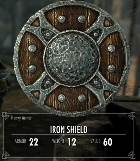 Scudo di Ferro
