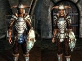 Stalhrim Armor (Skyrim)