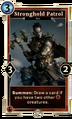 Stronghold Patrol (Legends) DWD
