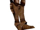 Ботинки Апостола (предмет)