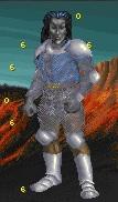 Chain Armor (Daggerfall)