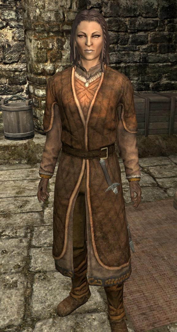 Ingun Black-Briar