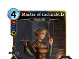 Master of Incunabula