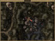 Mzuleft Ruin Local Map - Morrowind