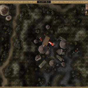 Mzuleft Ruin Local Map - Morrowind.png