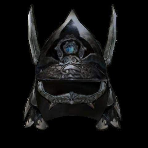 Адамантиновый шлем Тохана