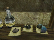 Алхимические ингредиенты (TES III) 02