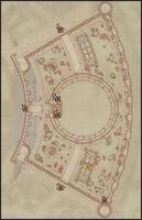 Cesarskie Miasto, Arena (mapa) (Oblivion)