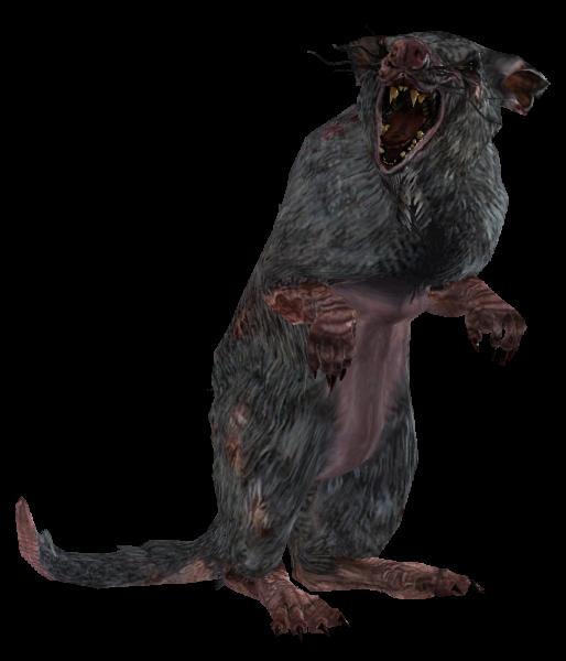 Злокрыс (Skyrim)
