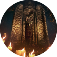 The Night Mother avatar (Legends)