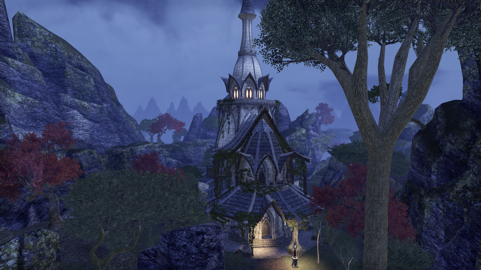 Tower of the Vale