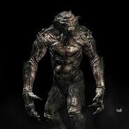 Troll 2 (Skyrim)