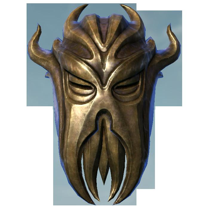 Мирак (маска)