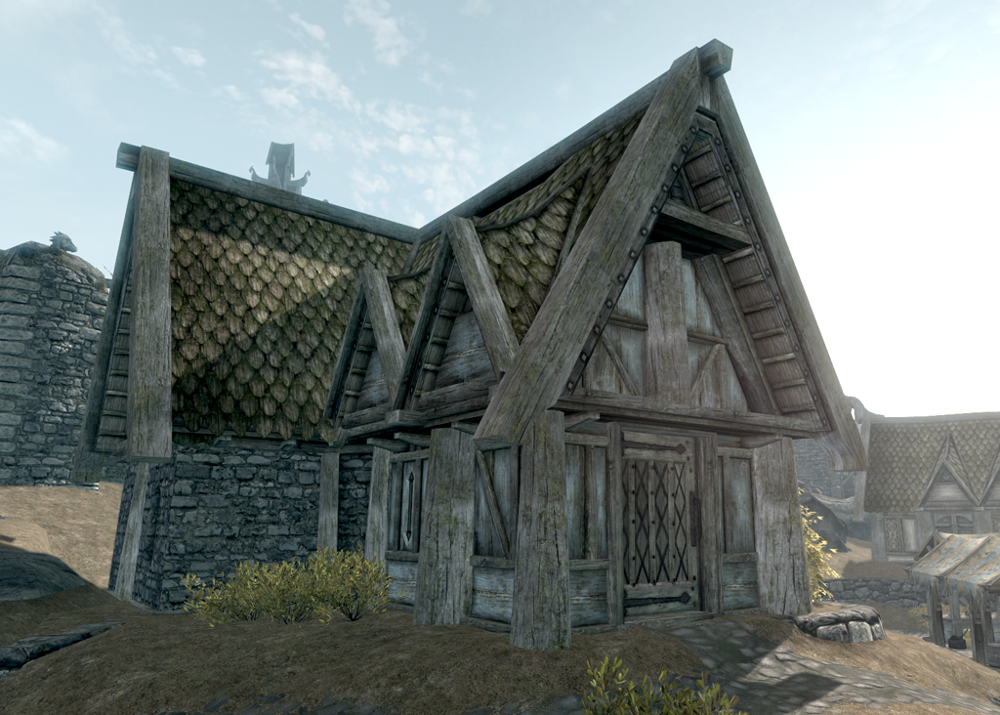 Casa di Severio Pelagia