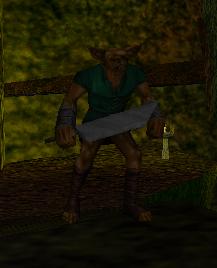 Goblin (Redguard)