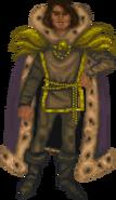 Regal Fairy – mężczyzna (Daggerfall)