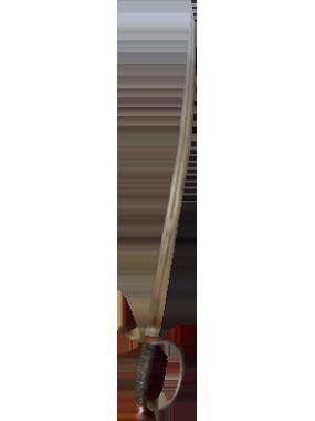 Железная сабля (Morrowind)