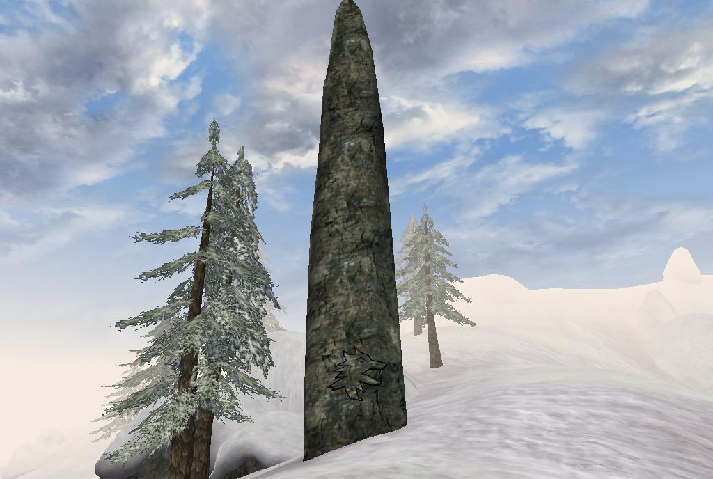 Beast Stone (Bloodmoon)