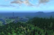 Grande Foresta TESIV