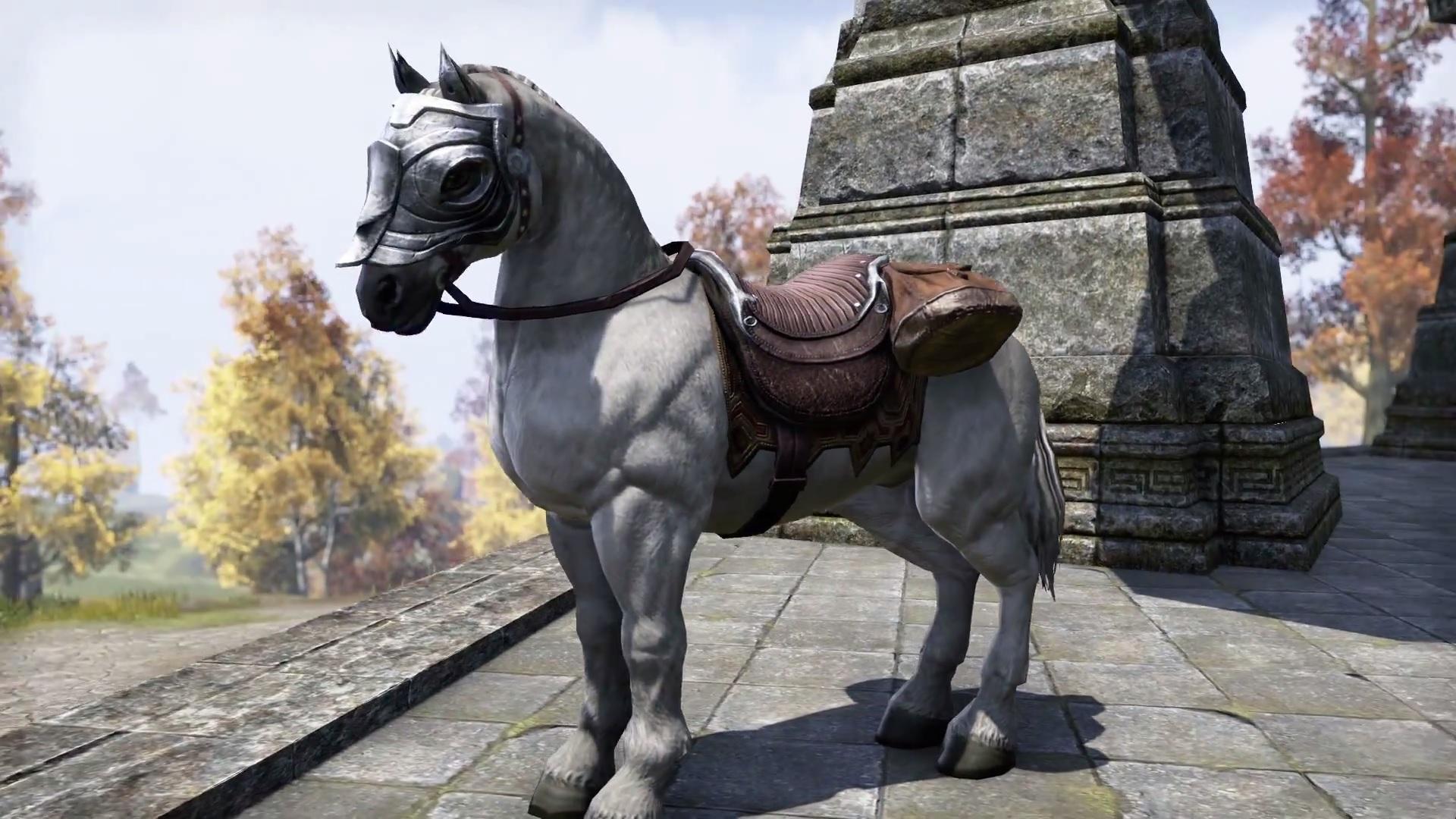 Horse (Online)