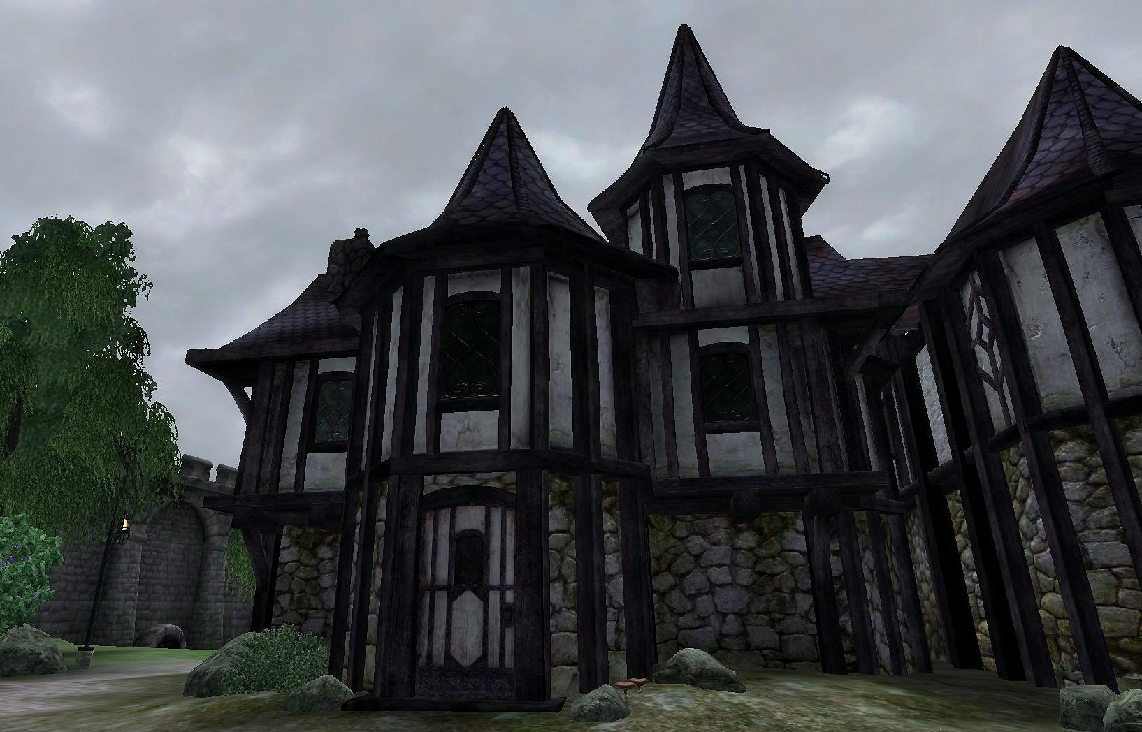 Llevana Nedaren's House