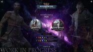 Nowy interfejs The Elder Scrolls Legends 2