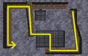 Stronghold of the Blades 2 (mapa) (Daggerfall)
