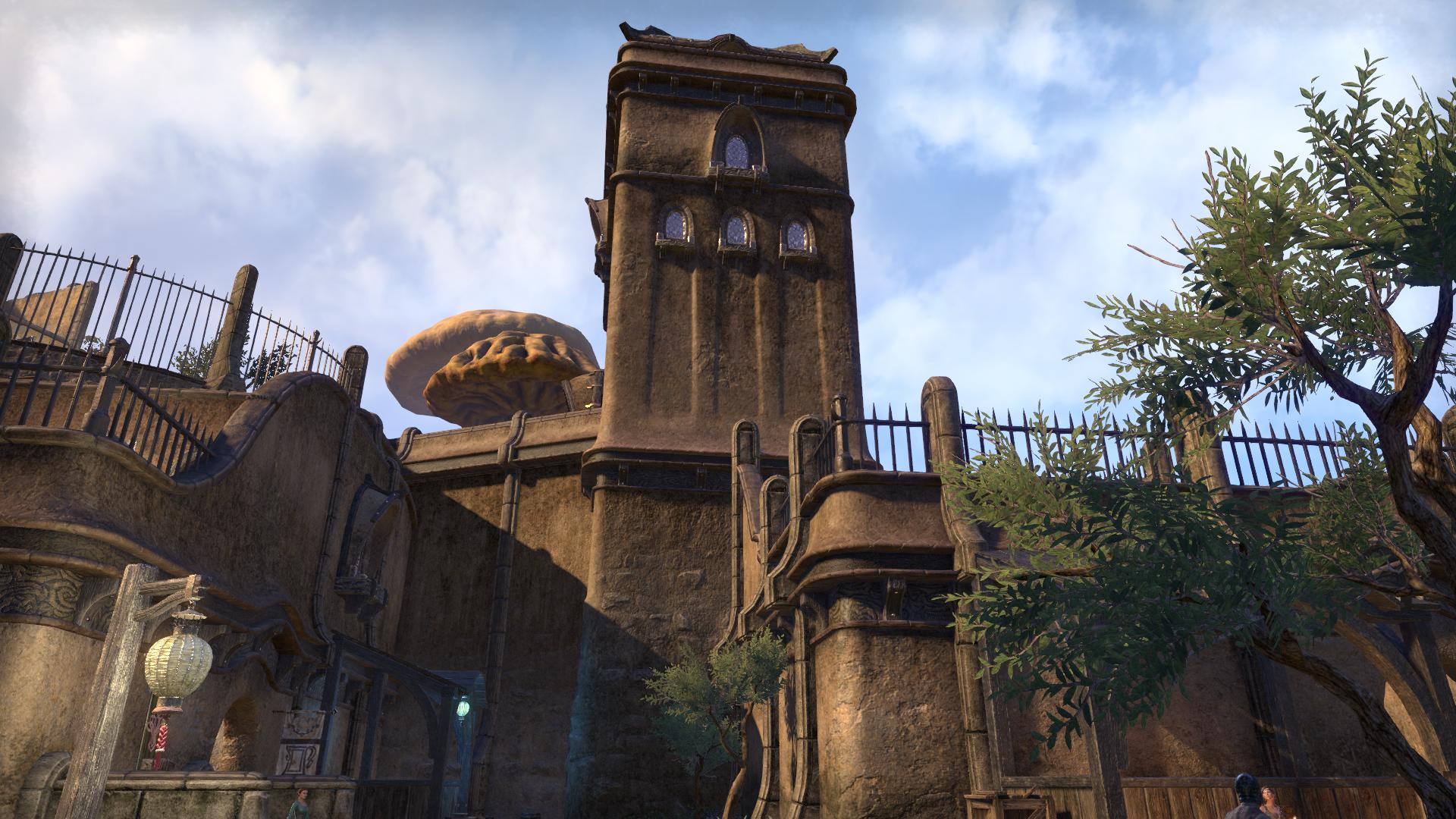 Башня слесаря
