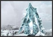 Скрин - Ледяной атронах