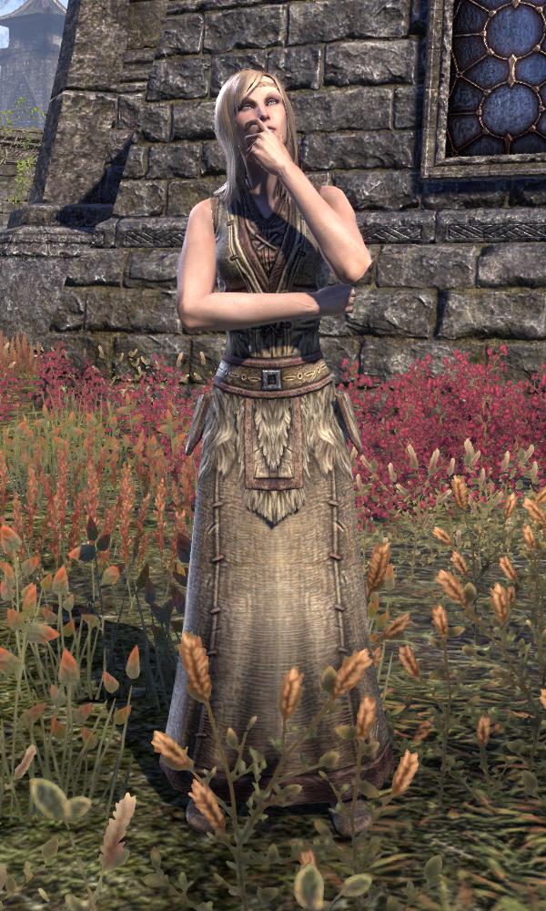 Amihild Last-Child