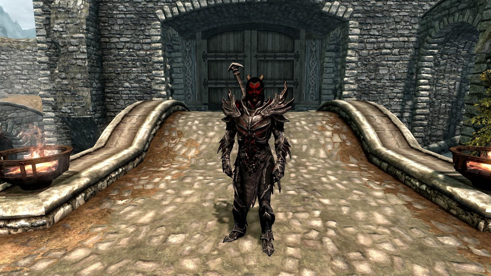 Dremora Valkynaz (Skyrim)