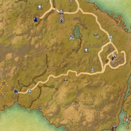Ever-Filling Chalice Map