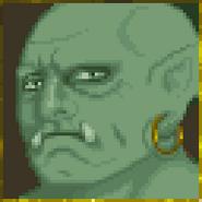 Gortwog face daggerfall