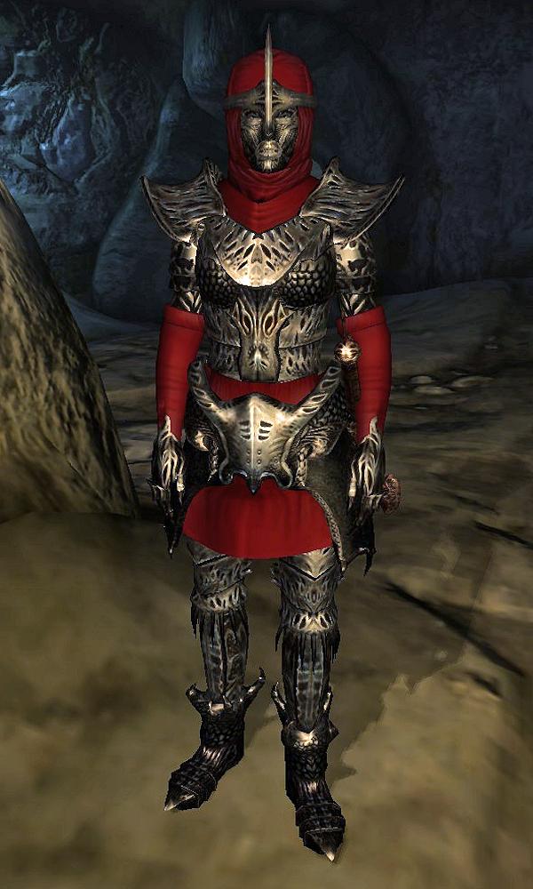 Mythic Dawn Agent