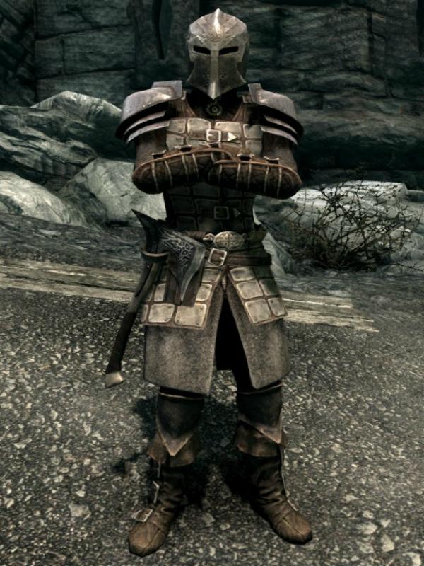 Guardia del Alba (personaje)