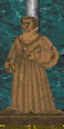 Posąg Julianosa (Daggerfall)