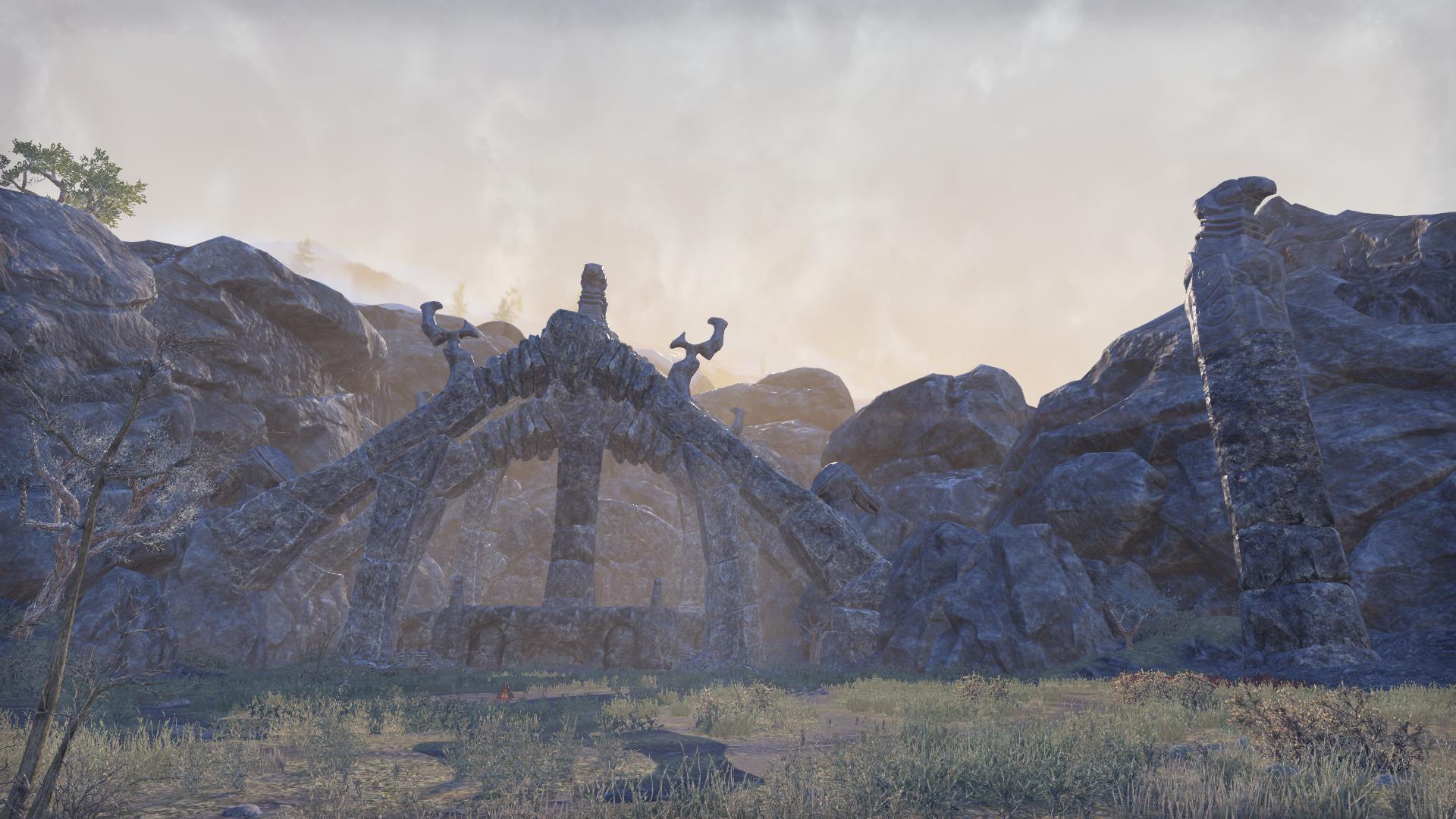 Ragnvald Ritual Site