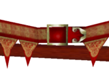Belt of the Armor of God