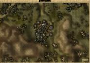 Zainab Camp - Local Map - Morrowind