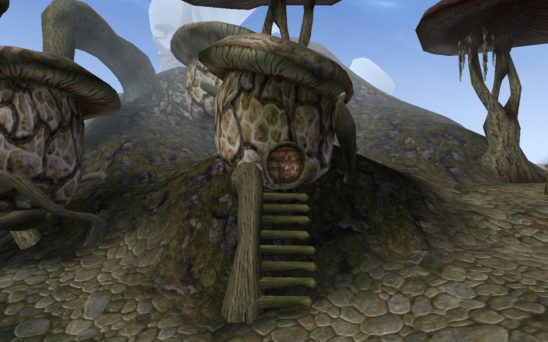 Дом Трендруса Дралса