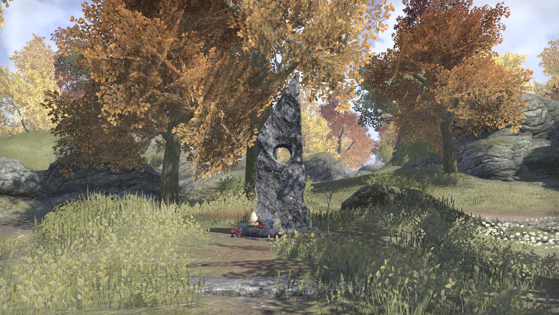 Камень Ритуала (Сиродил)