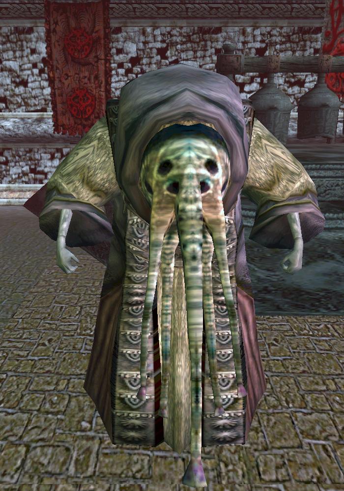 Dagoth Uvil