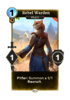Legends - Rebel Warden