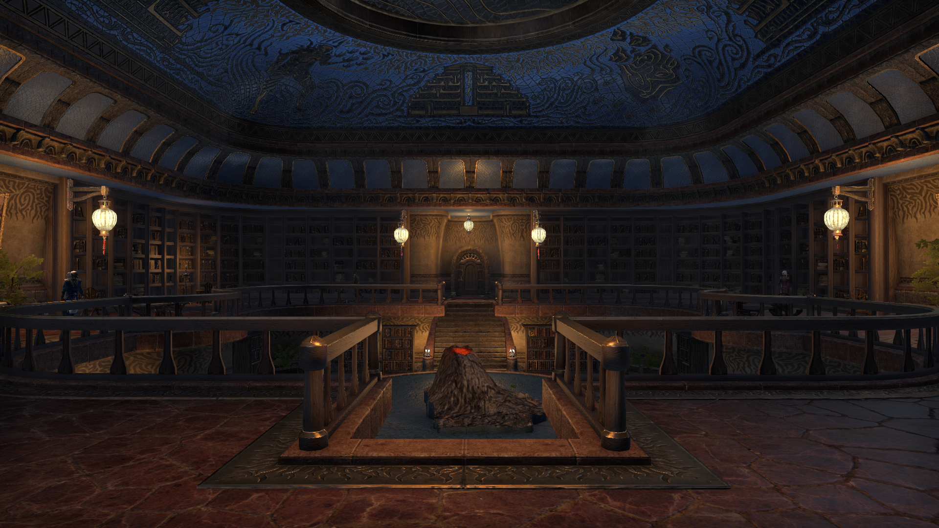 Library of Vivec (Online)
