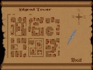 Silgrad tower view full map